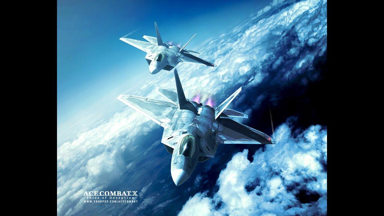 Ace Combat X: Skies Of Deception - Speedrun 00:31:44.87
