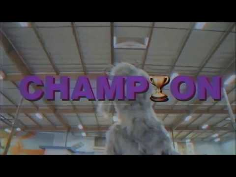 Fall Out Boy - Champion [lyrics]