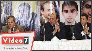 رئیس نادى القضاة: أمهات الشهداء نماذج مشرفة لسيدات مصر