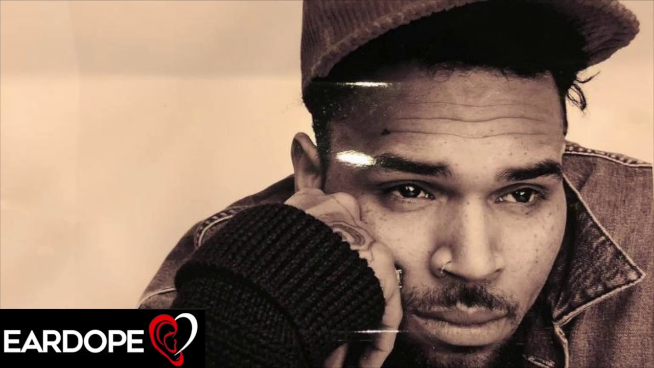 Chris Brown - In My Zone *NEW SONG 2020* - YouTube