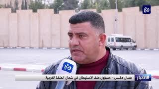جيش الاحتلال يستغل كاميرات المراقبة لملاحقة منفذي عمليات المقاومة - (17-1-2018)