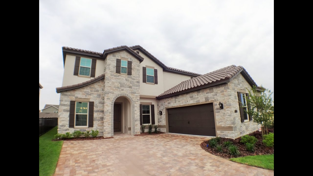 Enclave at windermere landing by meritage homes for House landing