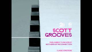 scott grooves feat parliament funkadelic mothership reconnection 2011