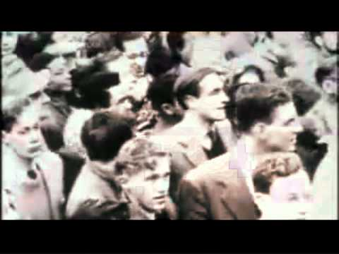 Suez Canal Crisis documentary - part II