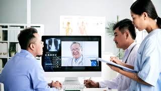 Médicos brasileiros poderão oferecer consultas e cirurgias a distância