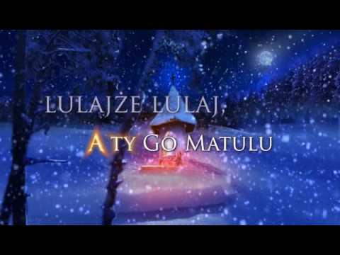 Lulajże Jezuniu - Karaoke Version