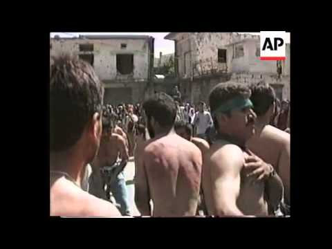 Lebanon - Celebration Of Ashura