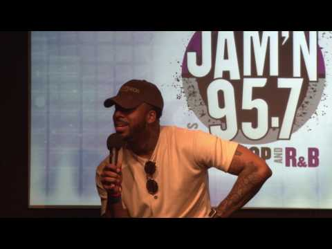 Sage The Gemini Says What Girlfriend Material Is For Him