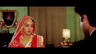 Sridevi getting married (Lamhe,1991) Full HD 1080p