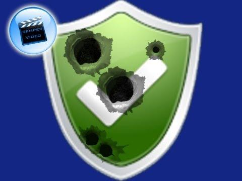 Microsoft Security Essentials angreifen