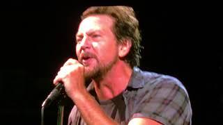 Pearl Jam - Leash - Safeco Field (August 10, 2018)