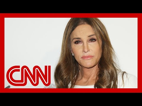 Caitlyn Jenner praises Trump as she ramps up run for governor