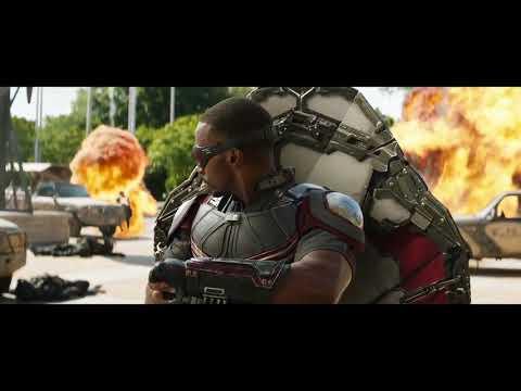 Marvel Battle Royale Edit