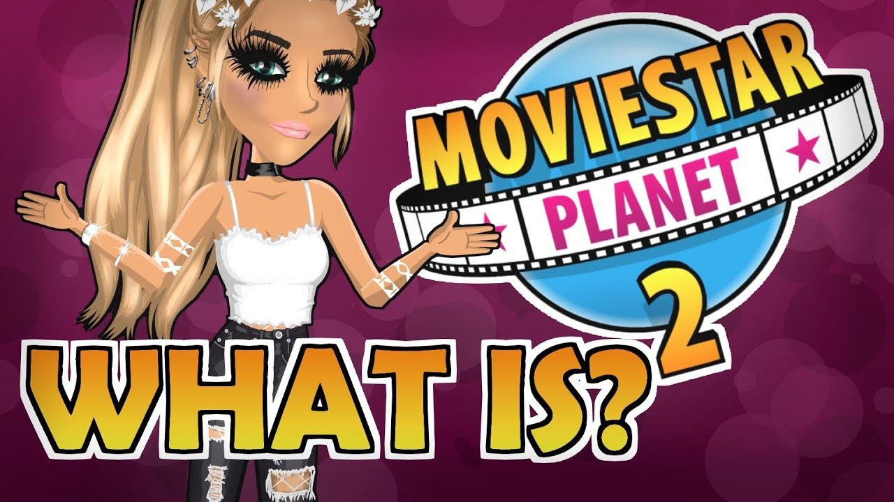 Explaining MovieStarPlanet 2
