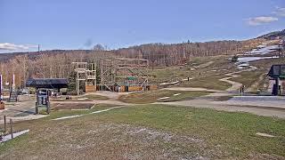 Preview of stream Killington Resort - Snowshed Live Webcam