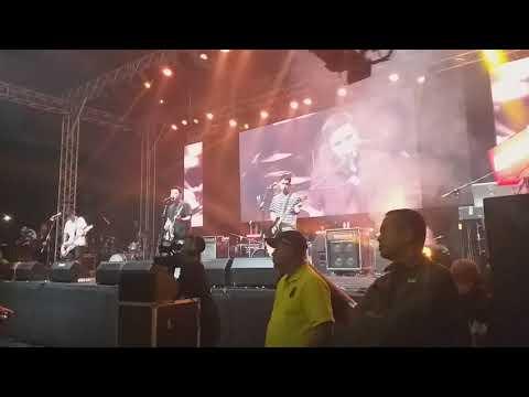 Pee Wee Gaskins - Pop Kinetik at Livespace