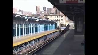Metro North and East Harlem 1997