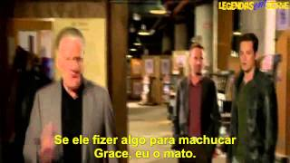 The Mob Doctor - S01E06 - Promo Legendado - PT-BR