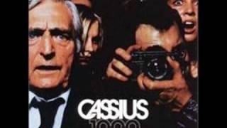 Cassius - Supa Crush