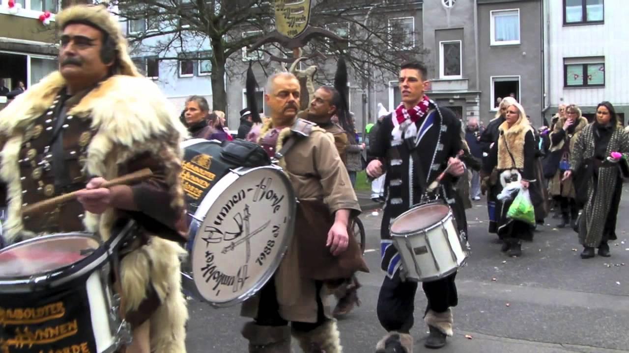 Köln Karnevalszug