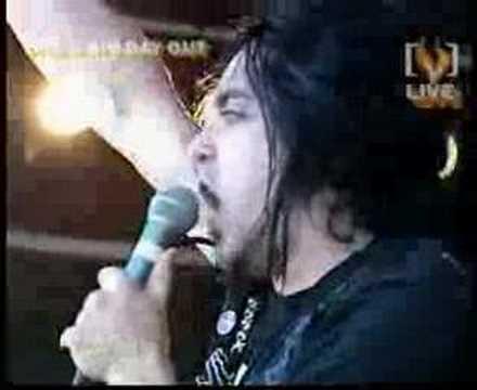 Download Amen - Coma America (Big Day Out 2002)