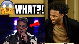 "🇵🇭Jej Vinson sings ""Love Lies"" by Khalid & Normani | The Voice Live Top 24 | REACTION Video"