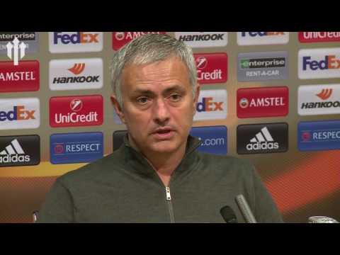 Jose Mourinho: Abramovich Never My Friend! | Chelsea vs Manchester United | FULL PRESS CONFERENCE