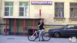 Все о велосипеде Wheeler Proton 40(Антон Степанов рассказывает о характеристиках и особенностях велосипеда Wheeler Proton 40., 2014-06-04T17:10:18.000Z)