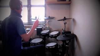 Tom Finkill | DJ Fresh - Gold Dust [Drum Cover] HD