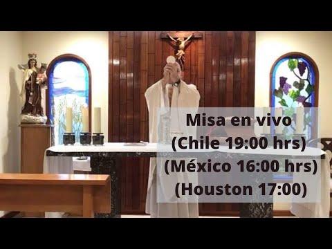 Misa 24 de marzo