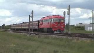 Soviet Power in the Baltics