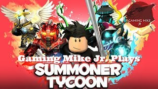 ROBLOX | Summoner Tycoon