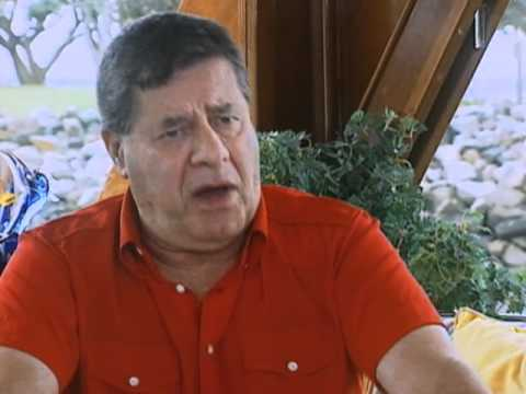 Jerry Lewis on his split from Dean Martin - EMMYTVLEGENDS.ORG