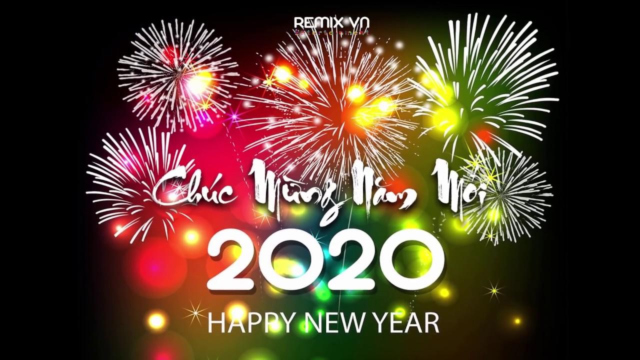 Nhạc Xuân 2020 |  Nonstop Chúc Mừng Năm Mới Canh Tý - Happy New Year | Nhạc Tết Remix Mới Nhất 2020