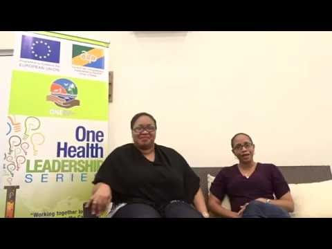 One Health in St. Lucia