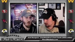 The Blitz Breakdown #178- NFL Week 12 Recap