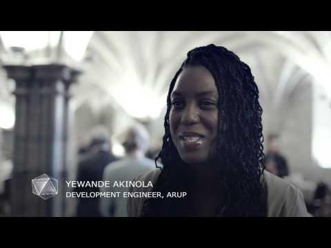 Royal Academy of Engineering - QEP 25th June film