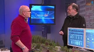 Modelleisenbahnsteuerung mit Rautenhaus Digital Decoder