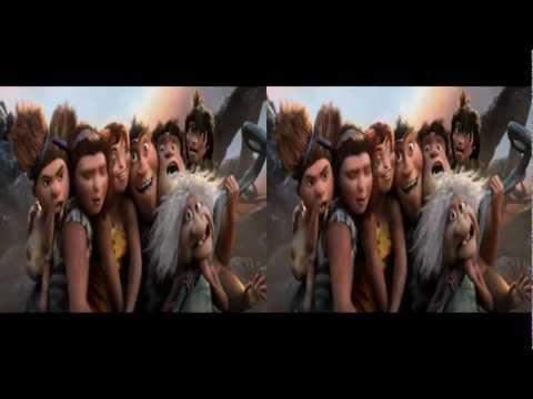 Trailer do filme Os Croods 2