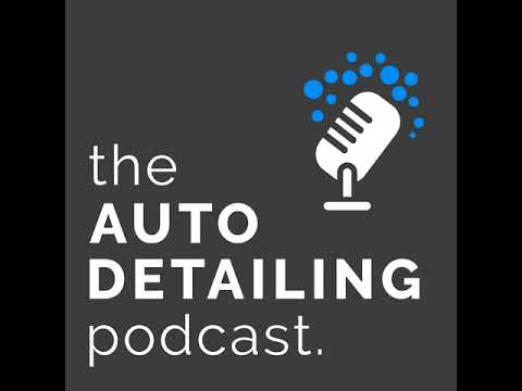 310: New Buffing Pads That Deliver Exceptional Results w/ Justin Labato & Buff and Shine MFG