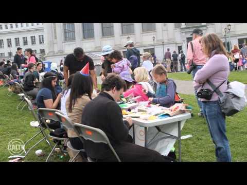 Berkeley Beat: March 18, 2013