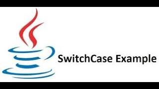 Java'da Switch Case Kullanimi