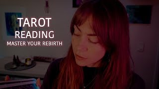 🌕 Master Your Rebirth, Card Reading