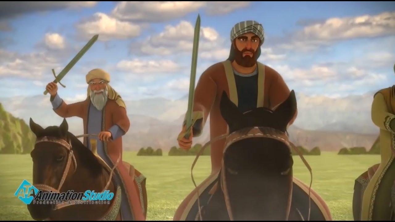 ماذا حدث عندما قرر سيدنا محمد عليه السلام العودة الي المدينة