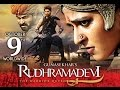 Rudhramadevi Release Trailer || 9th October Worldwide Release  || Anushka, Allu Arjun, Rana
