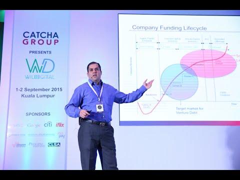 Venture Debt – InnoVen Capital, Ajay Hattangdi