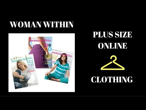 Plus Size Clothing | Rant | Women Within