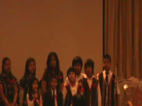 Children Moak Noel 21/12/2008