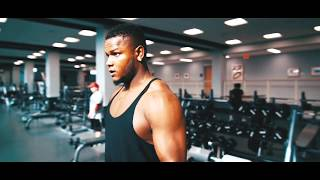 INSANE WORKOUT VIDEO!! Jacked college kids