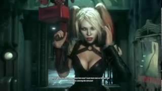 Batman: Arkham Knight [Hard v1] - Part 7   0 Deaths